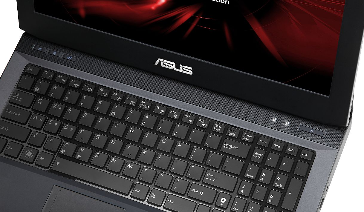 ASUS G53s – Performanta mobila dusa la extrem [REVIEW]