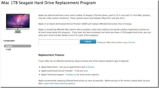 apple return