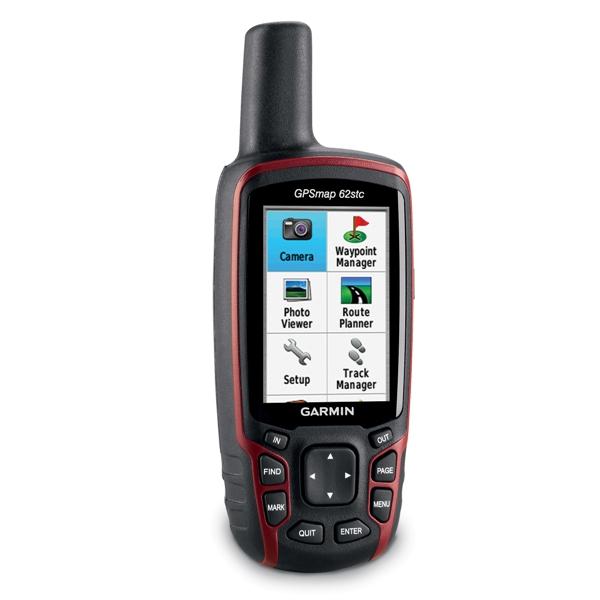 GPS-urile pentru drumetii de la Garmin au acum si camera foto