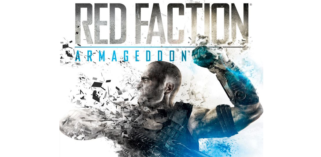 Red Faction: Armageddon – Infestatie de gandaci pe Marte… [REVIEW]