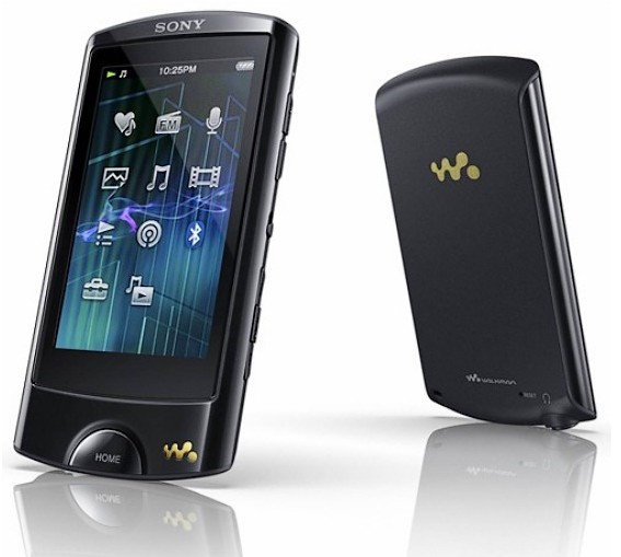 sony walkman, walkman, sony new walkman, new walkman