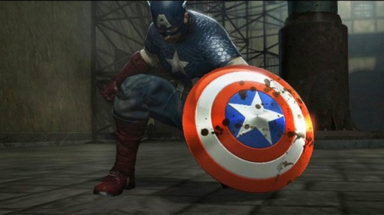 review captain america super soldier