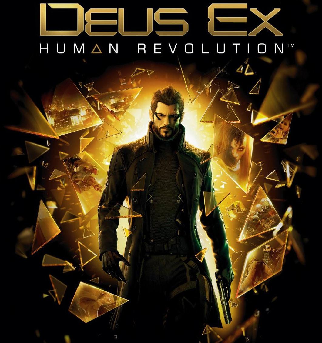 Se lanseaza Deus Ex: Human Revolution in Romania