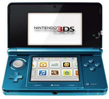 Nintendo se adreseaza fanilor despre ieftinirea 3DS