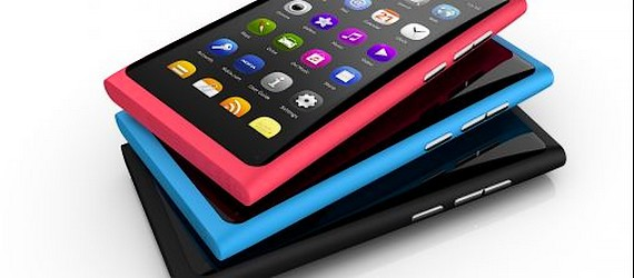 Nokia N9 apare in septembrie