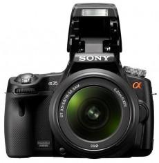 Sony SLT-A35, SLT-A35, Sony A35