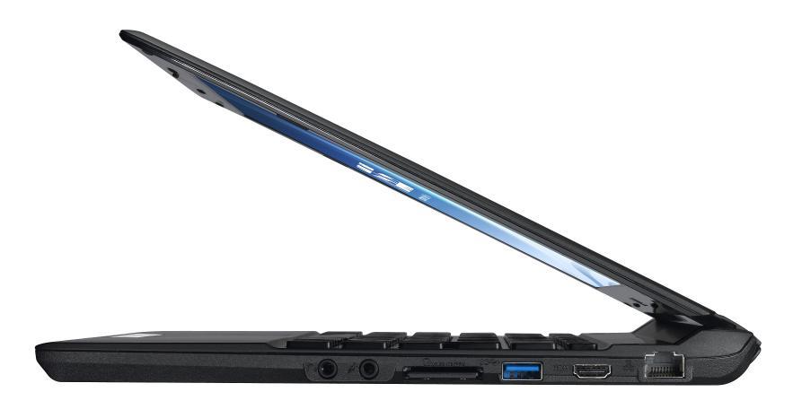 ASUS U36S – Concurenta extrema pentru portabile business [REVIEW]