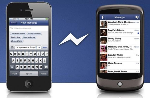 facebook-introduces-separate-messenger-app-for-iphone-and-androi