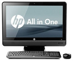 HP mai are incredere in computere All In One