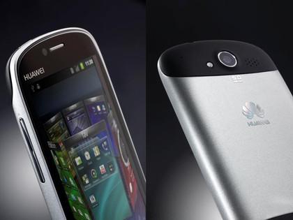 Huawei prezinta noul smartphone Vision
