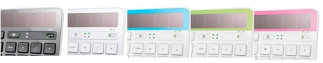 Tastura solara Logitech K750 imbratiseaza Mac-ul