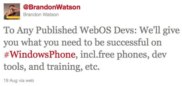 microsoft-woos-webos-developers-with-free-phones-training