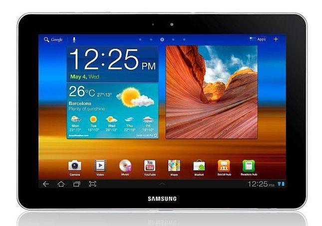 Samsung Galaxy Tab 10.1 este disponibila de astazi si la Orange – Teoretic