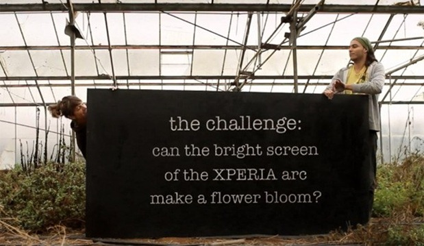 sony-ericsson-enlists-hippies-to-unleash-the-flower-power-of-the