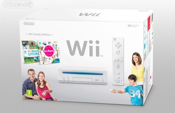 Nintendo nu renunta la Wii si DS in 2012