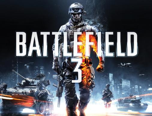 Battlefield 3 – Operation Guillotine Trailer
