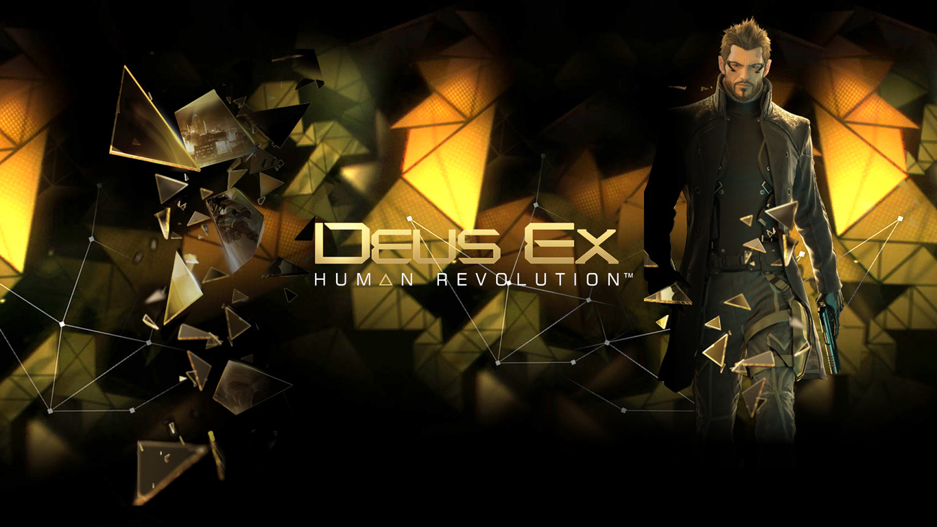Deus Ex: Human Revolution – Un RPG augmentat [REVIEW]