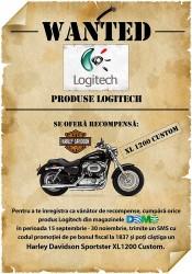 Logitech Harley Davidson, Logitech, Harley Davidson