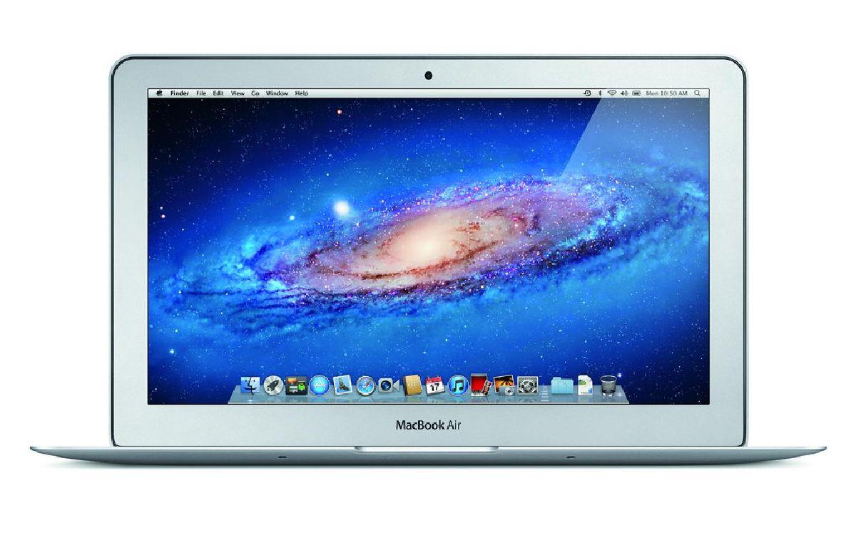 MacBook Air – Linii de design incununate de performanta [REVIEW]