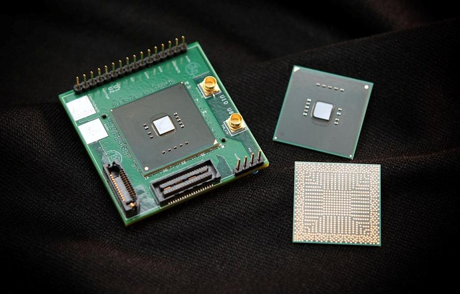 Intel si tehnologia Multi-Core