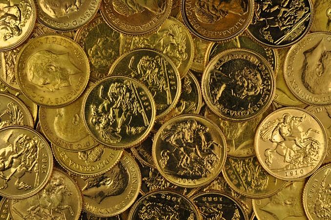 Vanatoarea comorii: aplicatia care te umple de aur