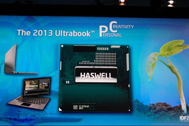 Procesoare pentru viitor de la Intel – imediat vine 2013