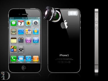 Exista si o informatie reala legata de iPhone 5: Lumea si-l doreste