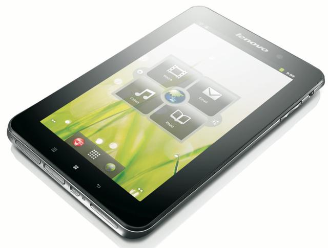 Lenovo anunta IdeaPad A1, o tableta de buget