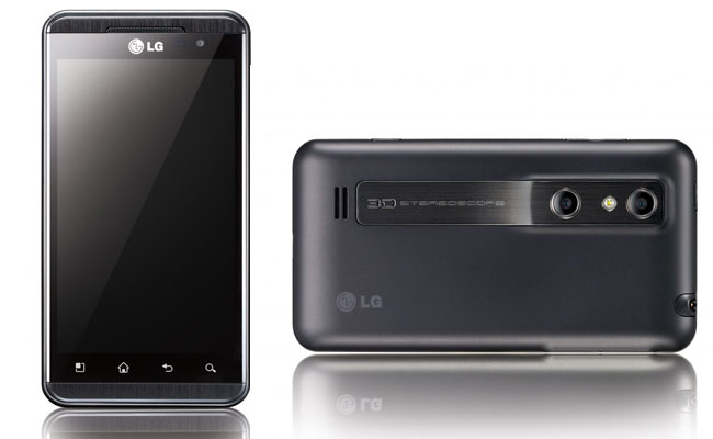 LG Optimus 3D – Mobilitate in trei dimensiuni [REVIEW]
