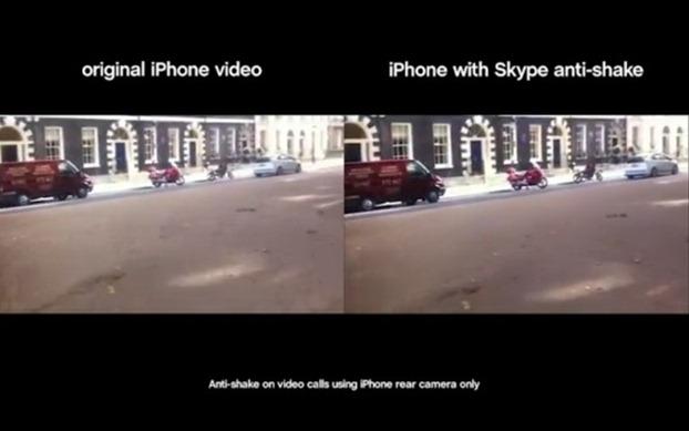 Skype pentru iOS imbunatatit [+VIDEO]