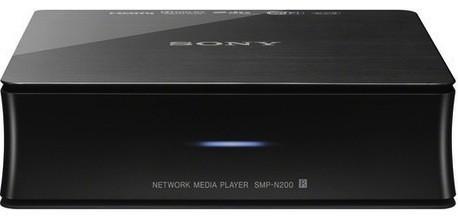 Sony's SMP-N200 aduce concurenta pentru Apple TV