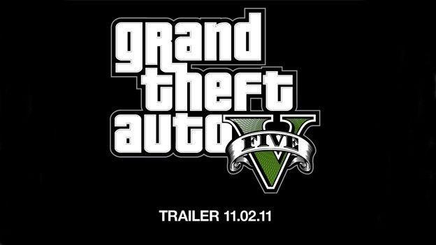 GTA V anuntat oficial
