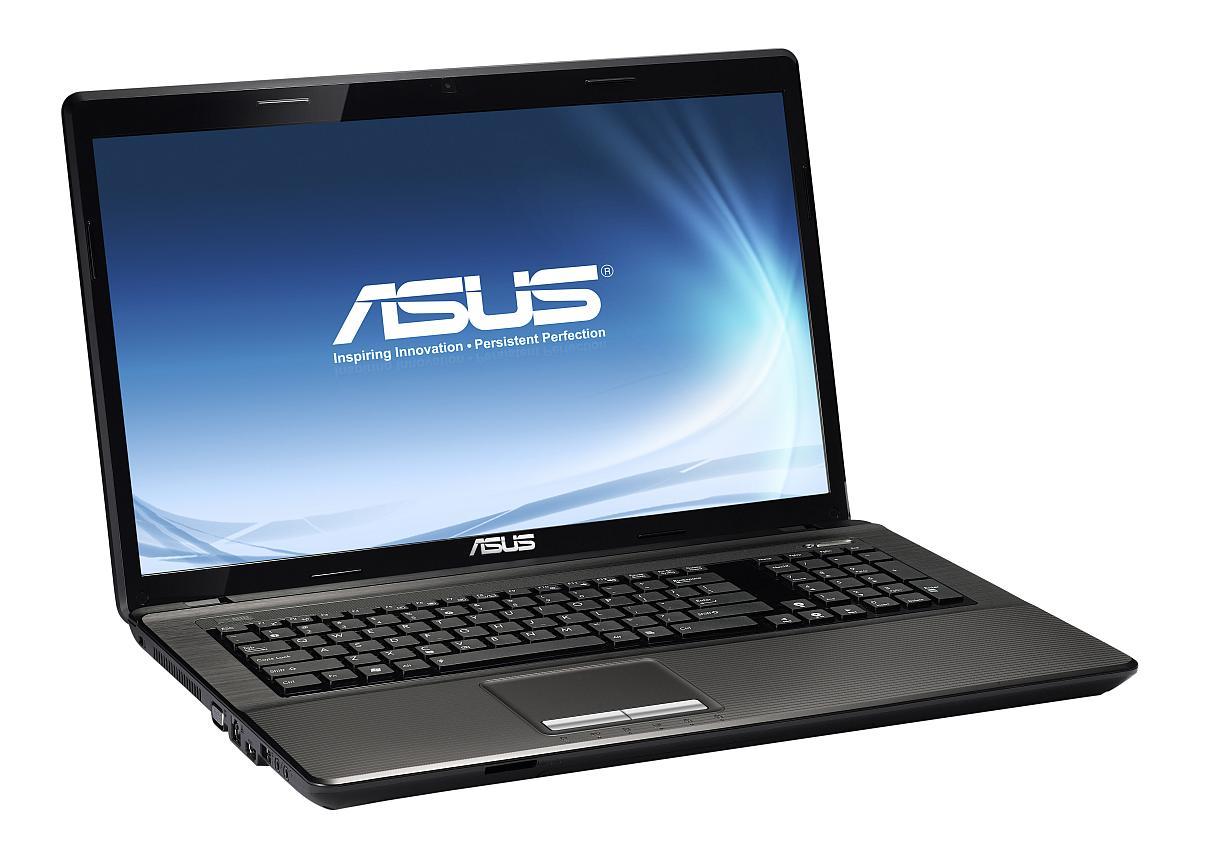 ASUS K93S – Un Workstation portabil [REVIEW]