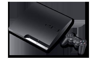 4K pe PlayStation 3 insa nu in miscare