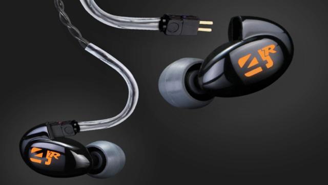 Westone 4R noile casti pentru audiofili
