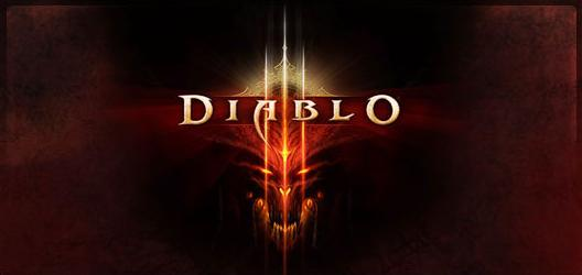 Diablo III vine in mai!