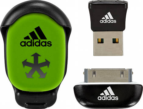 Adidas, miCoach speed cell