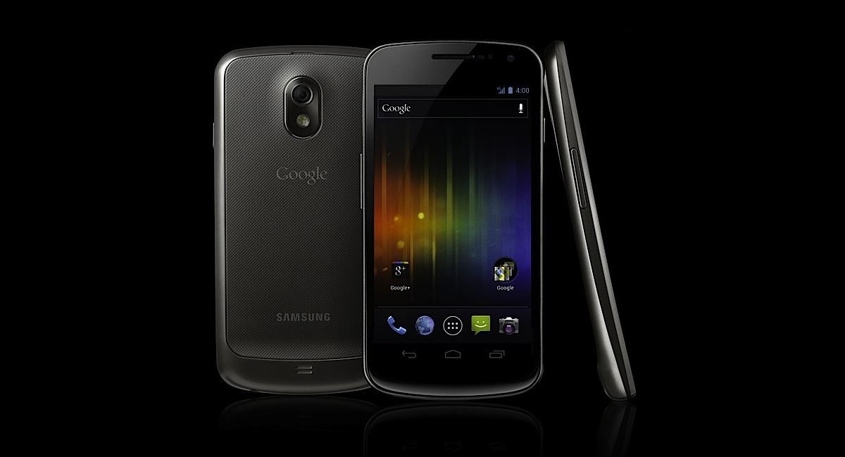 Samsung Galaxy Nexus confirmat. Vine cu Ice Cream Sandwich.
