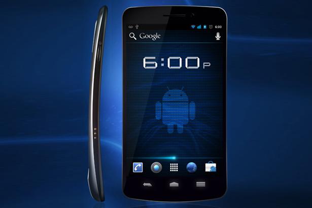 Un Nexus Prime pierdut ofera detalii despre Android 4.0