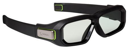 Nvidia anunta 3D Vision 2