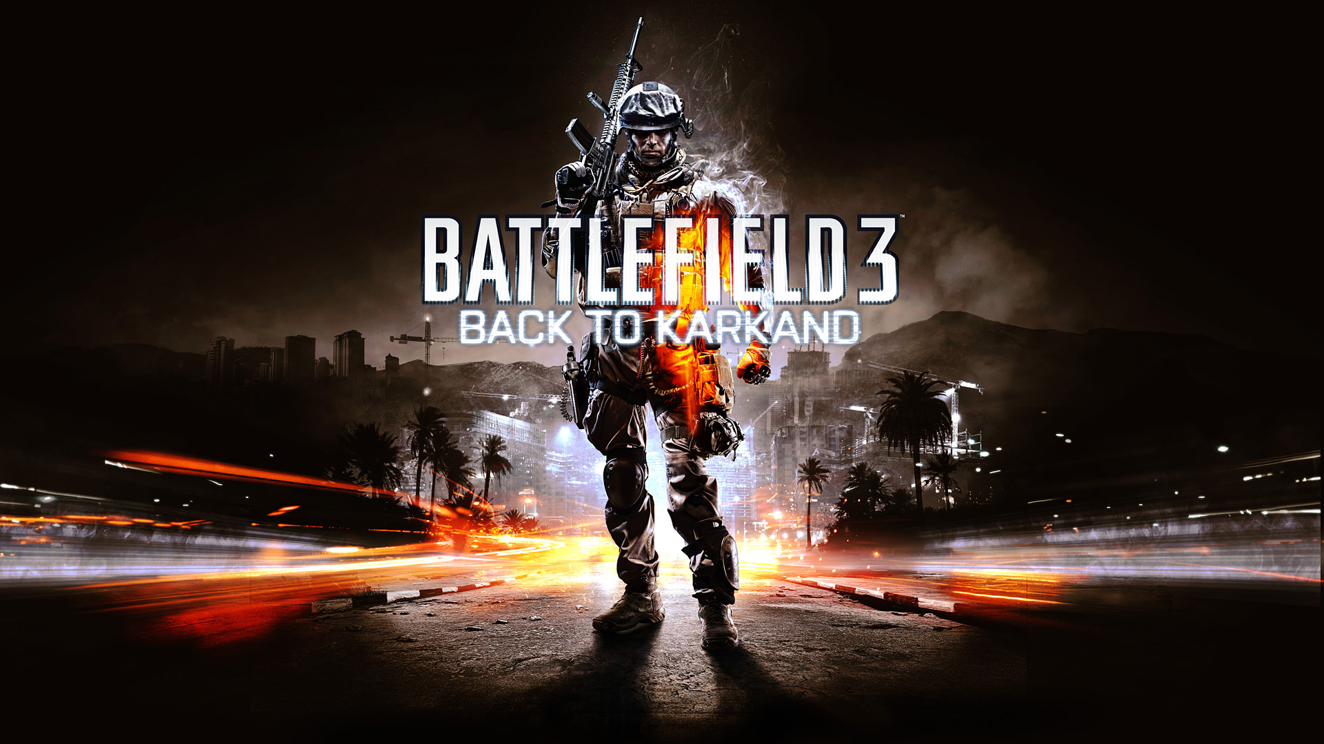 Battlefield 3: Back to Karkand are data de lansare
