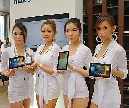 Nvidia Tegra 3 intra si in HTC