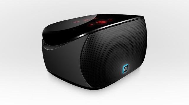 Logitech lanseaza Mini Boombox