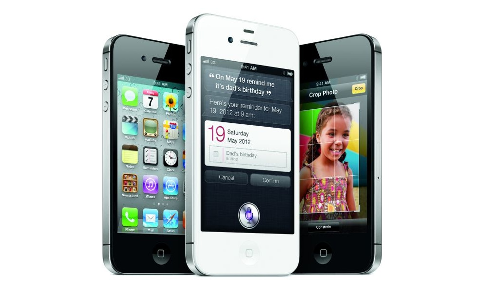 iPhone 4S – Why so <strong>SIRI</strong>ous? [MINI-REVIEW]
