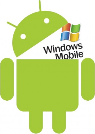 Android vs. Windows Mobile