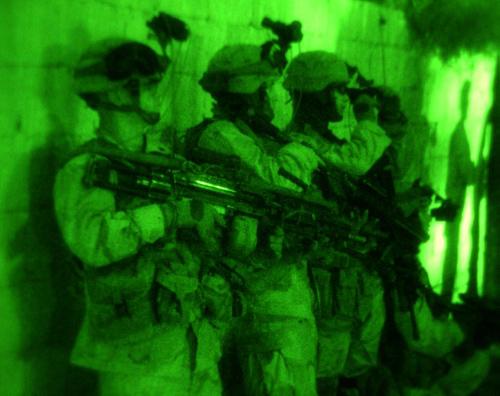 DARPA vrea smartphone-uri cu vedere in infrarosu