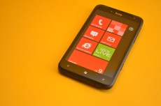 HTC Titan Telefonie