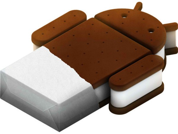 Ice Cream Sandwich pentru Nexus S