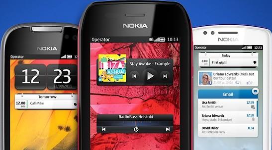 Symbian isi face update cu Belle in februarie 2012 si piere