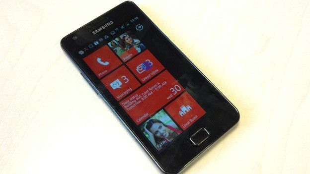 Windows Phone 7 pe orice smartphone
